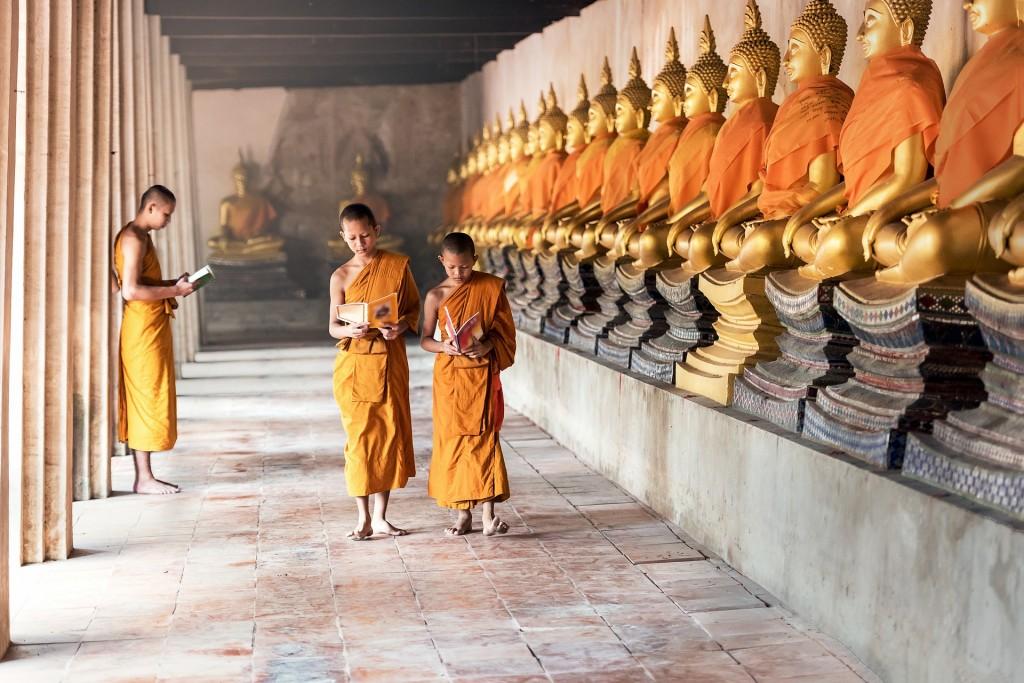 タイの世界遺産:アユタヤ