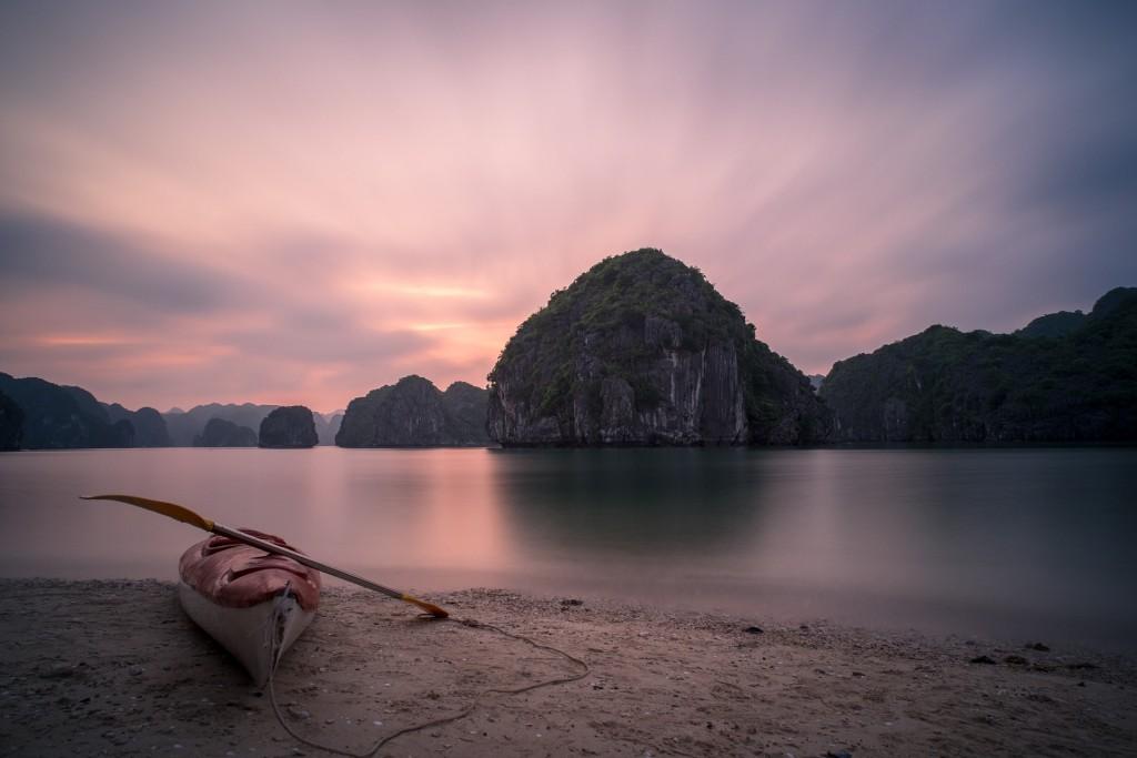 【日本から個人で】ハノイからハロン湾への行き方【ベトナムの世界遺産】