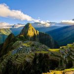 誰でも簡単に行ける?ペルーの世界遺産:マチュピチュへの行き方!