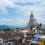【雨と気温】メキシコの天気・気候の特徴と観光・旅行のベストシーズン