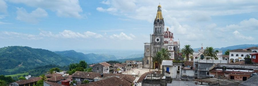 メキシコ旅行・観光の気候とベストシーズン