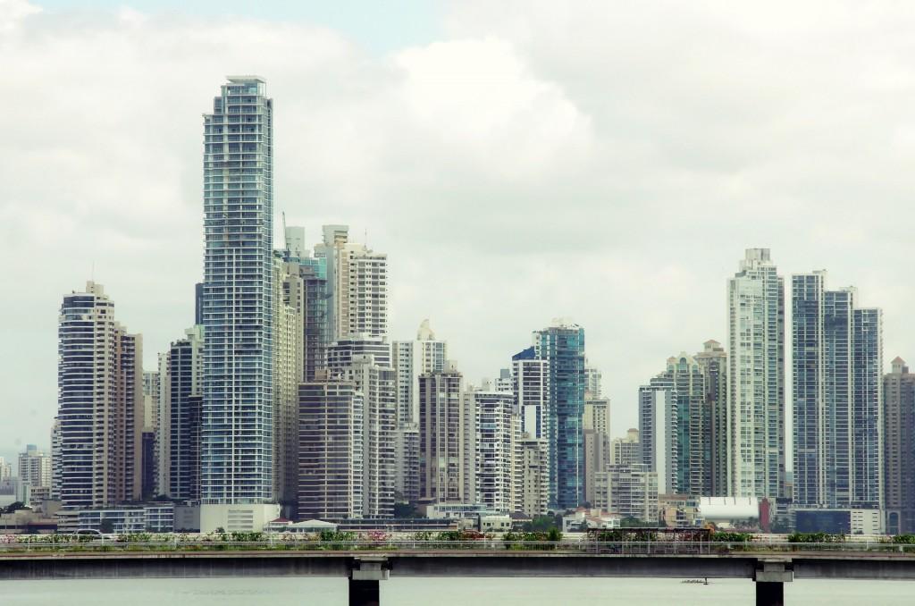 パナマの世界遺産:パナマ・シティ