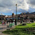 誰でも簡単に行ける?ペルーの世界遺産:クスコ市街への行き方!