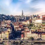 【日本から個人で】ポルト歴史地区への行き方【ポルトガルの世界遺産】