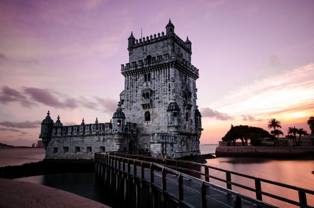 ポルトガルの世界遺産:リスボン