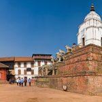 【日本から個人で】カトマンズ盆地への行き方【ネパールの世界遺産】