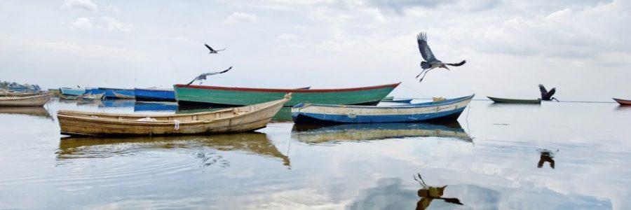 ウガンダ旅行・観光の気候とベストシーズン