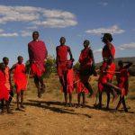 ケニアへの観光・旅行での入国とビザ申請・取得方法