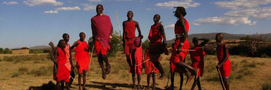 ケニア旅行・観光のビザの申請・取得