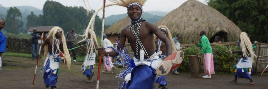 ルワンダ旅行・観光のビザの申請・取得
