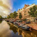 オランダの基本情報-時差、言語、人口、宗教、首都、飲料水など
