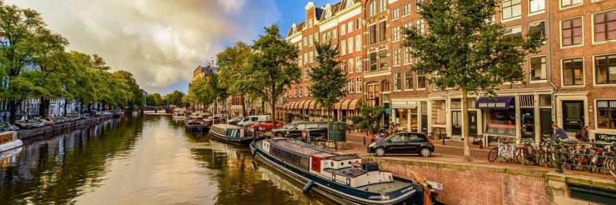 オランダ旅行・観光情報