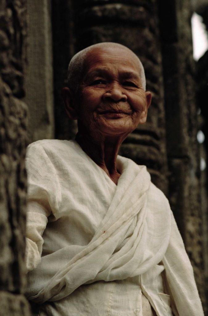 カンボジアの天気・気候の特徴(気温や降水量)と観光・旅行のベストシーズン