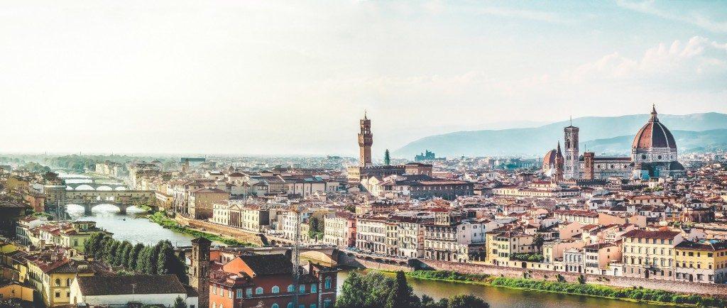 【雨と気温】イタリアの天気・気候の特徴と観光・旅行のベストシーズン