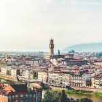 イタリアの気候とベストシーズン
