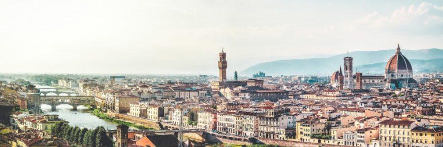 イタリア旅行・観光の気候とベストシーズン