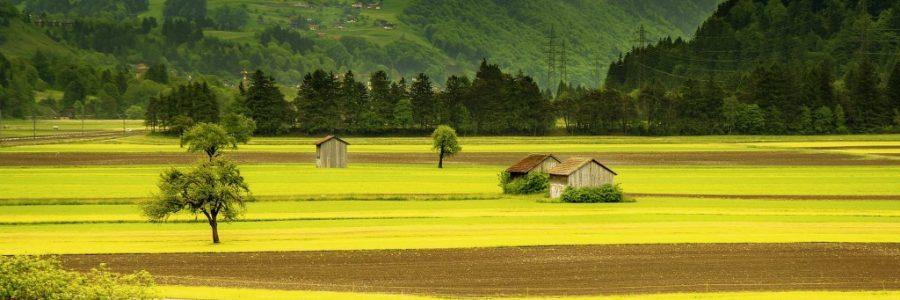 スイス旅行・観光の気候とベストシーズン