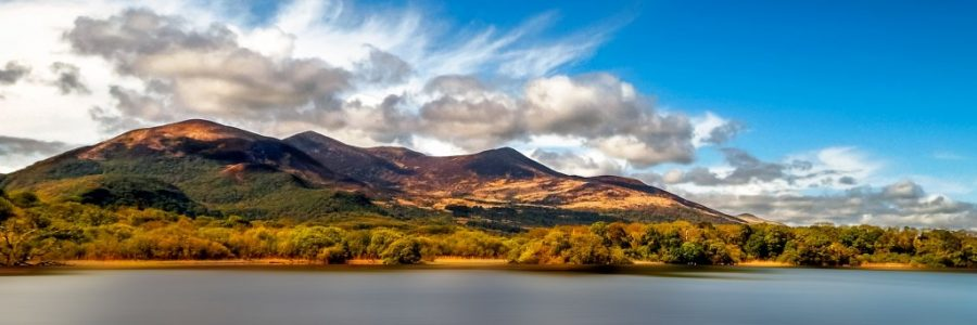 アイルランド旅行・観光の気候とベストシーズン