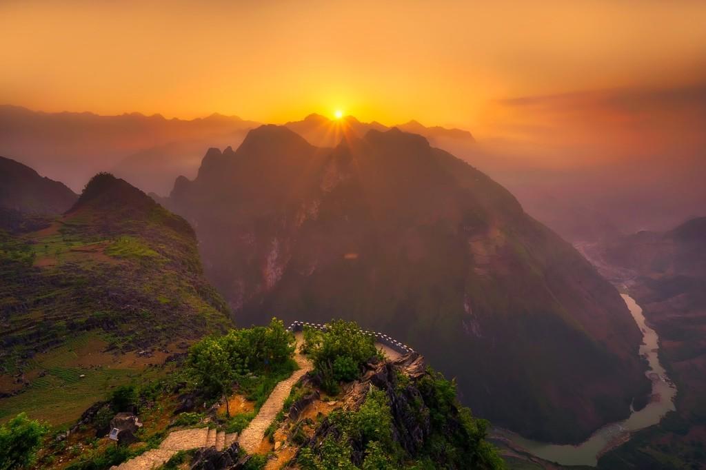 【雨と気温】ベトナムの天気・気候の特徴と観光・旅行のベストシーズン