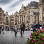 ベルギーの基本情報