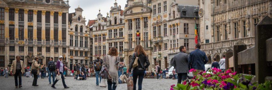 ベルギー旅行・観光のベストシーズン