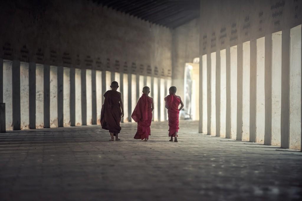ミャンマーの基本情報:国旗、時差、言語、人口、宗教、首都、治安、飲料水など