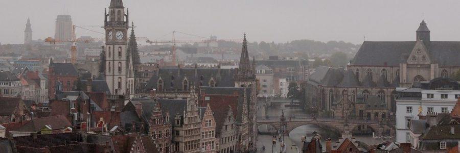 ベルギー旅行・観光の気候とベストシーズン