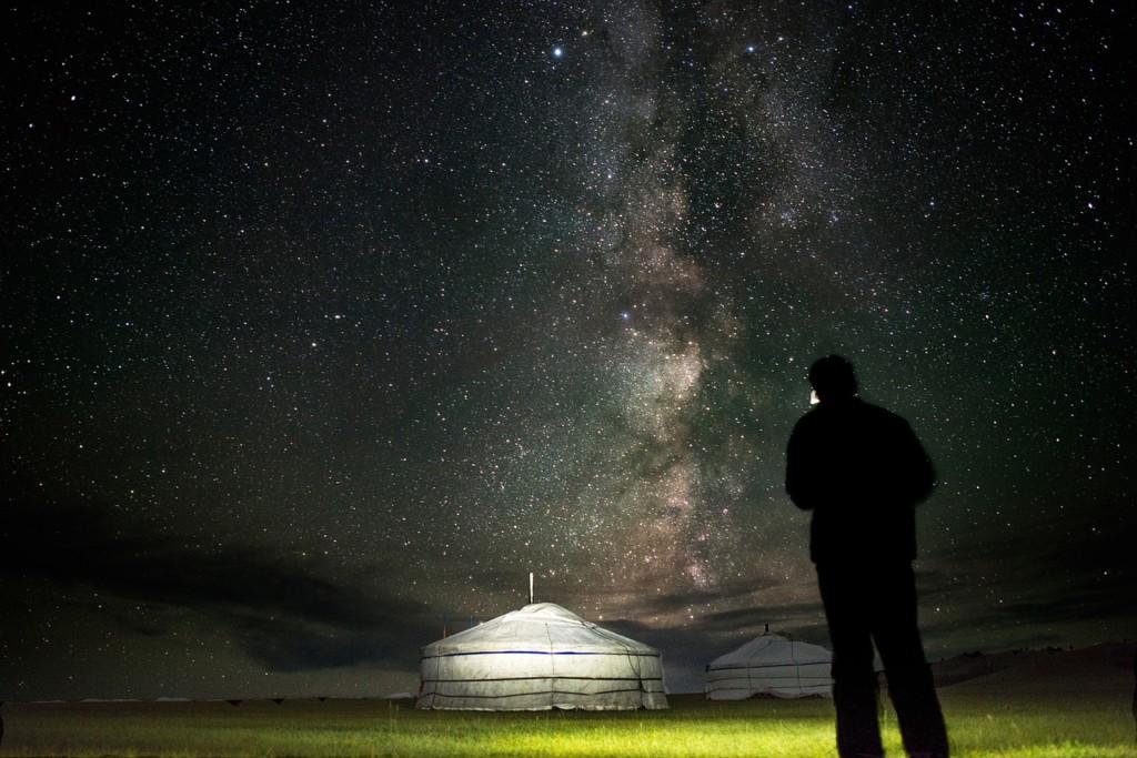 モンゴルの天気・気候と観光・旅行のベストシーズン