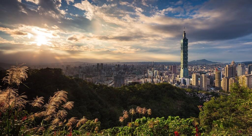 台湾の天気・気候と観光・旅行のベストシーズン
