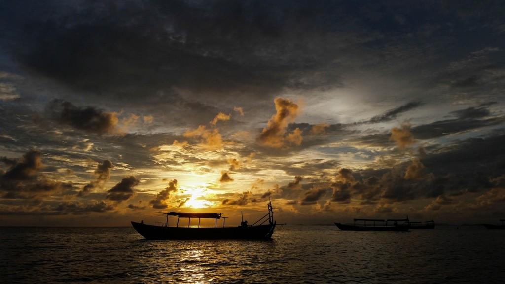 陸路と入国できるベトナム〜カンボジアの国境越えのルートと移動手段