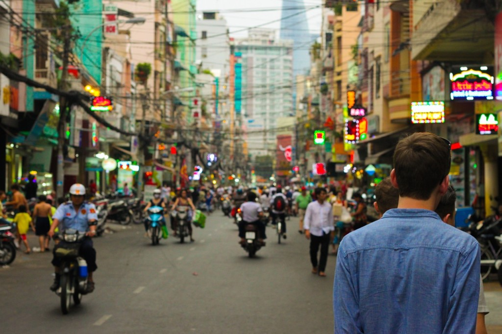 陸路で入国できるタイ~ミャンマーの国境越えとルート