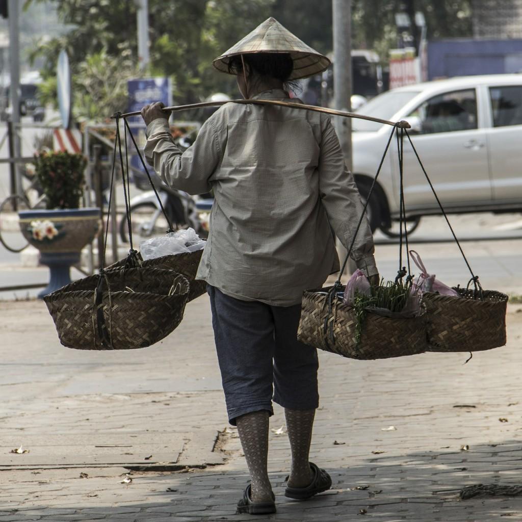 陸路で入国できるラオス〜ベトナムの国境越えのルートと移動手段