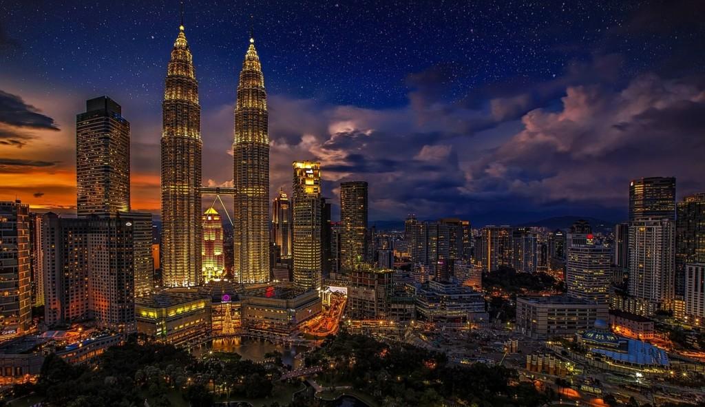 陸路と海路で入国できるマレーシア〜インドネシアの国境越えのルートと移動手段