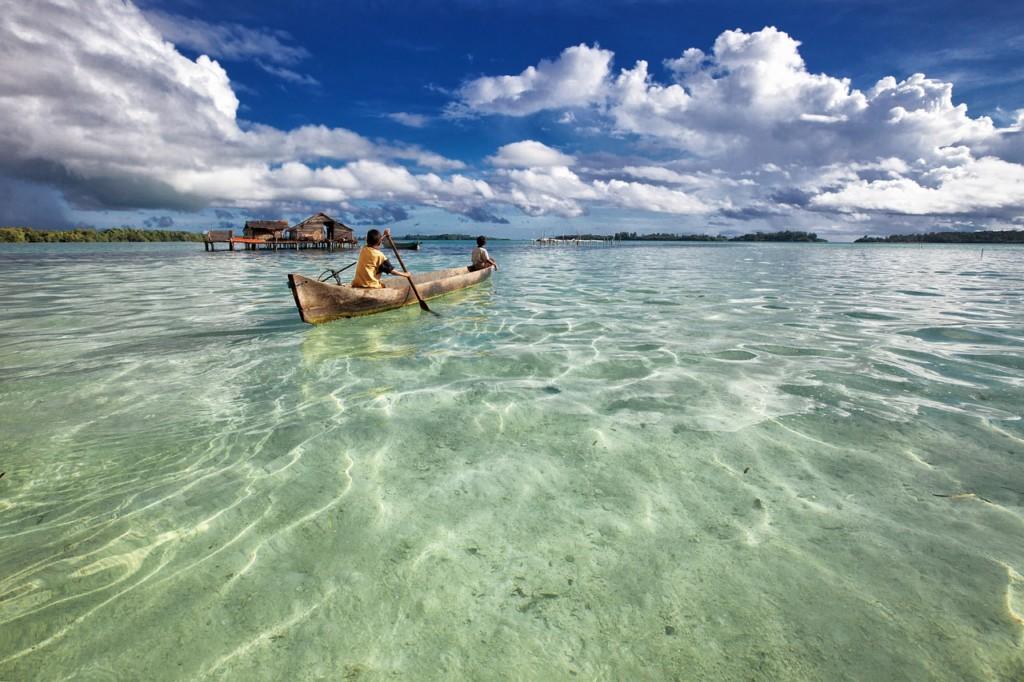 【雨と気温】インドネシアの天気・気候の特徴と観光・旅行のベストシーズン