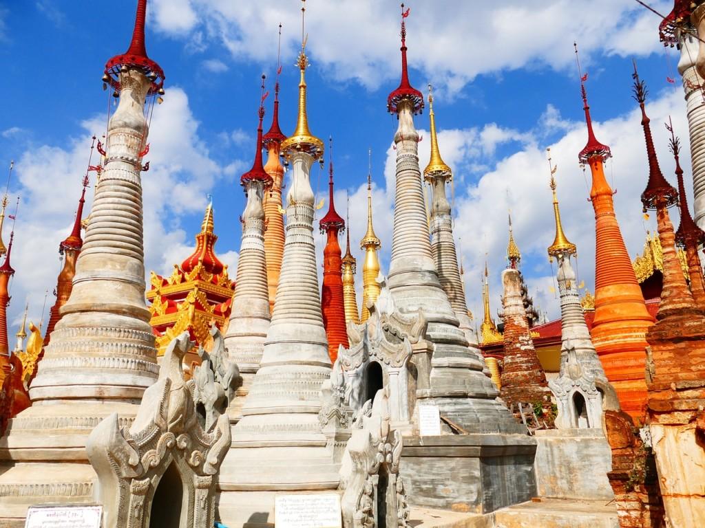 【2019・ビザ免除】ミャンマー観光・旅行での入国とビザ申請・取得方法