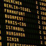 航空券に表示されてるオープンジョーの意味と周遊との違いとは?