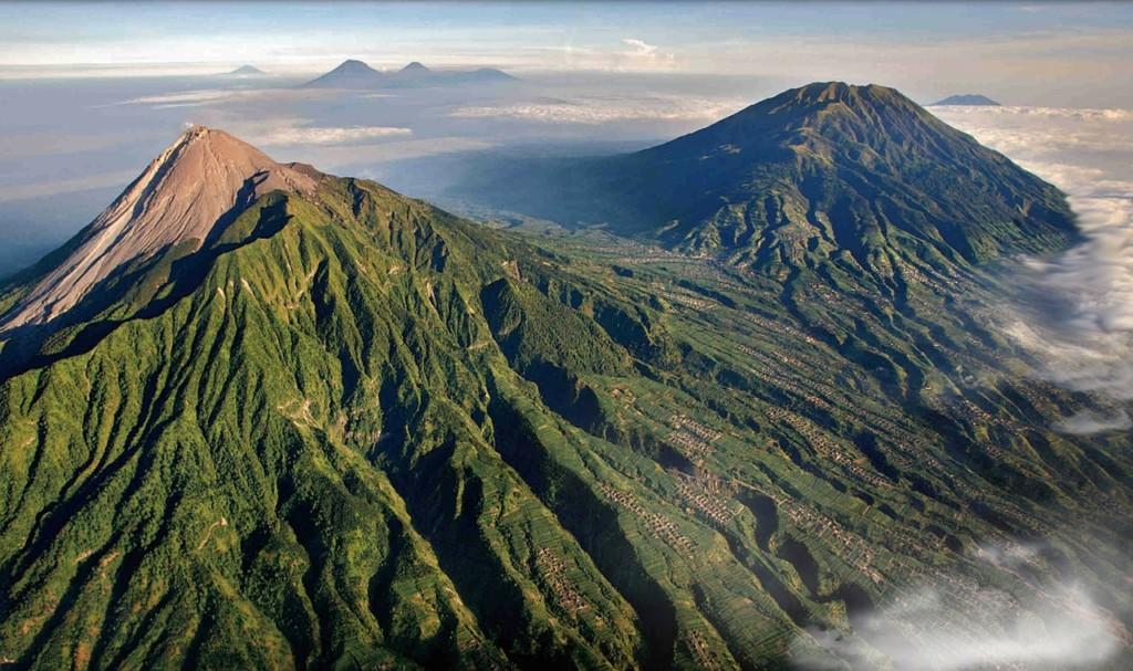 インドネシア観光・旅行での入国とアライバルビザ申請・取得方法と滞在期間延長方法