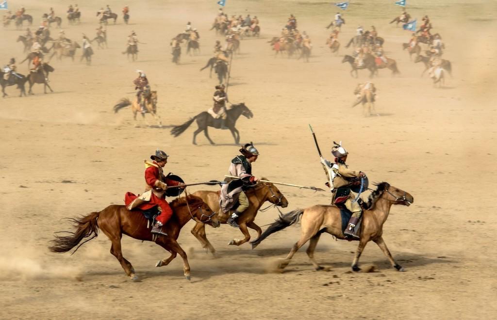 モンゴルの基本情報:国旗、時差、言語、人口、宗教、首都、治安、飲料水など
