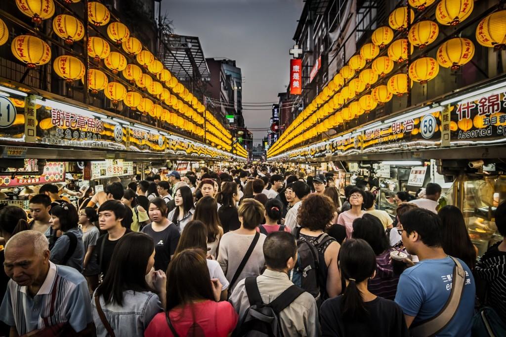 台湾の基本情報:国旗、時差、言語、人口、宗教、首都、治安、飲料水など