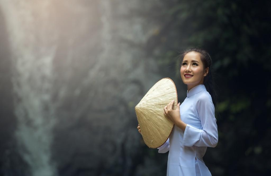 【ありがとう・おはよう】ベトナム語の挨拶と日常会話【数字・単語】