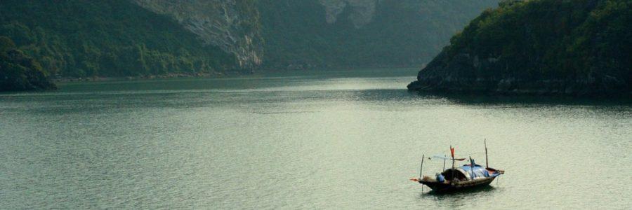 【龍の伝説】ベトナムの世界遺産:ハロン湾の歴史【鍾乳洞と奇岩】